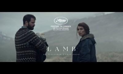 lamb lamm - noomi rapace a24 tdm