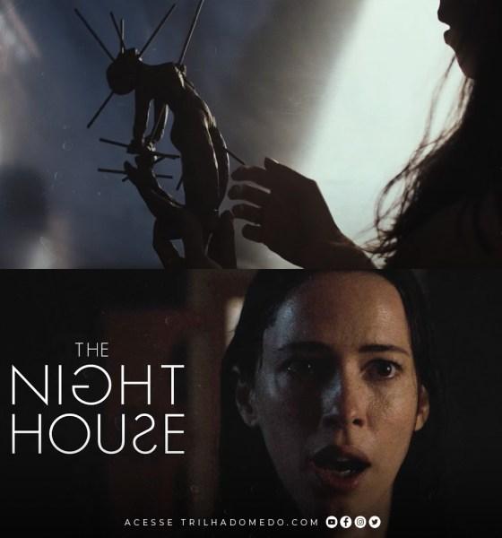 """Novo trailer de """"The Night House"""" traz mais mistérios"""