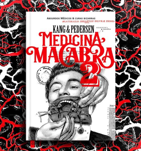 MEDICINA MACABRA 2 | Absurdos Médicos e Curas Bizarras da Juventude Eterna, Beleza Perfeita ao vigor de Zeus