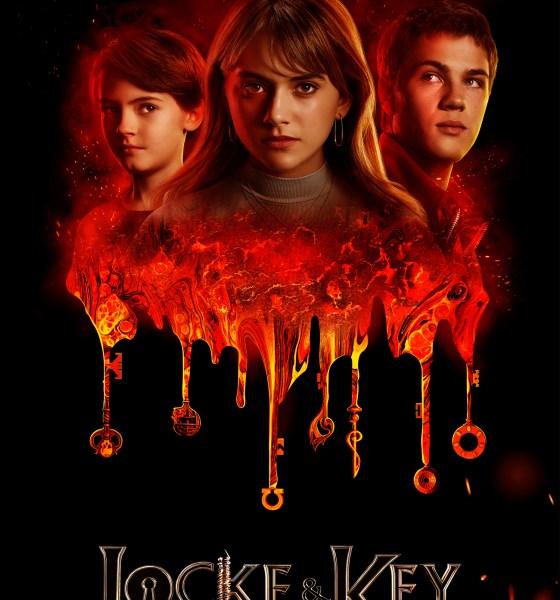 Locke & Key | Segunda temporada da série chega à Netflix