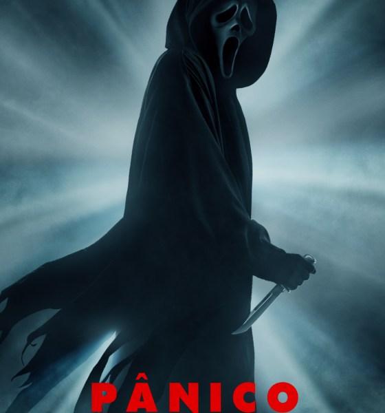 pânico poster