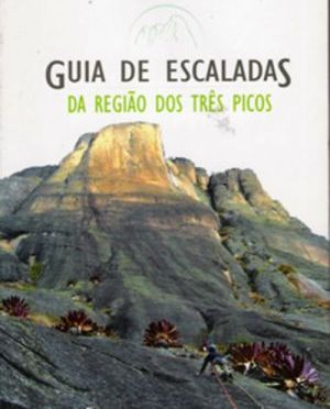 Lançado Guia dos Três Picos (Salinas)