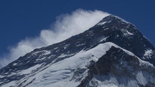 Primeiro ano desde 1975 sem cumes no Everest