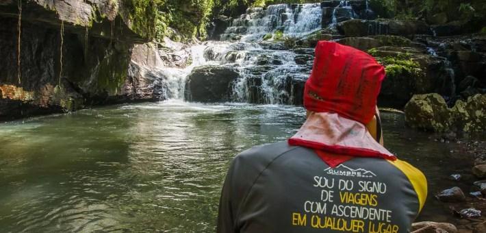 Cachoeira da Alegria
