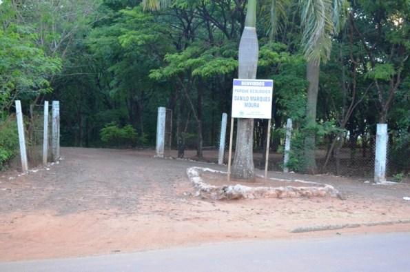 Parque Ecológico de Goioerê