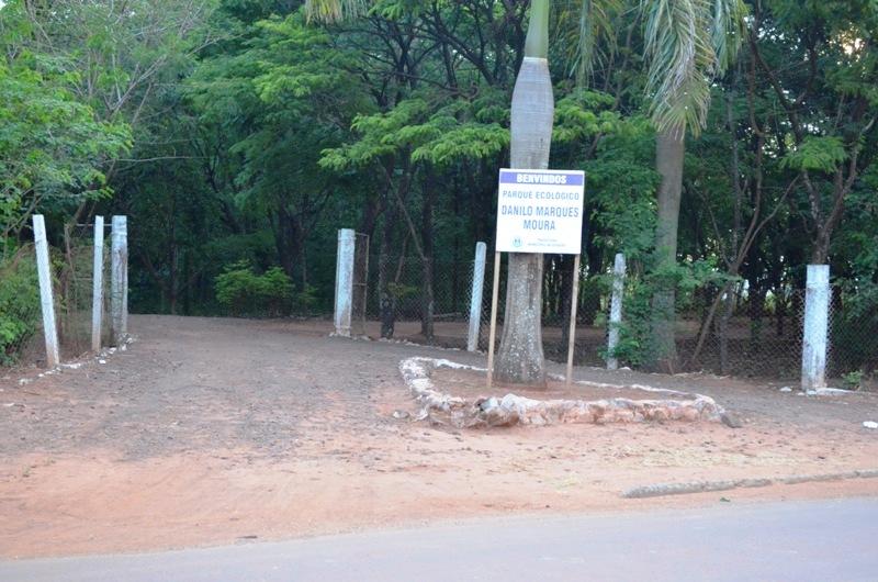 Parque Ecológico de Goioerê- produto turístico