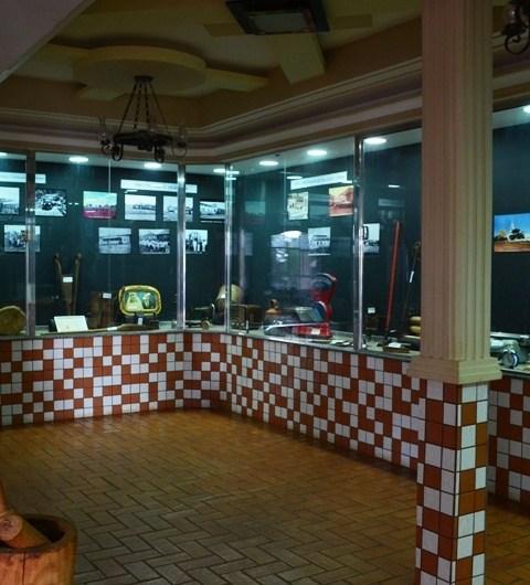 Casa da memória em Juranda