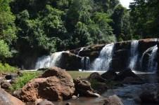 Parque Estadual Lago Azul Campo Mourão