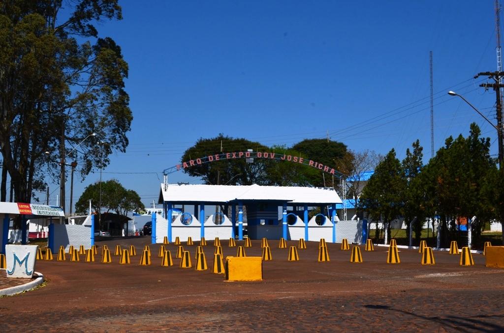Expomam 2018 - Mamborê
