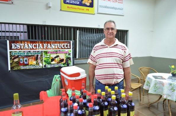 Expocroche - Barbosa Ferraz