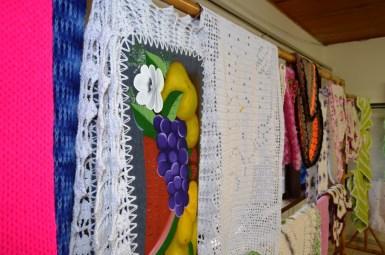 Casa do artesão - Iretama