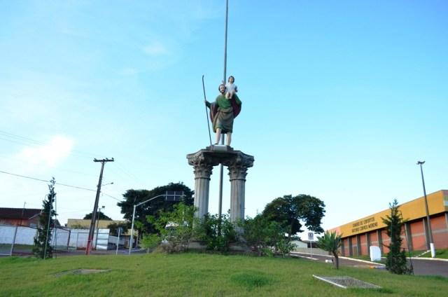 Moreira Sales - São João Batista