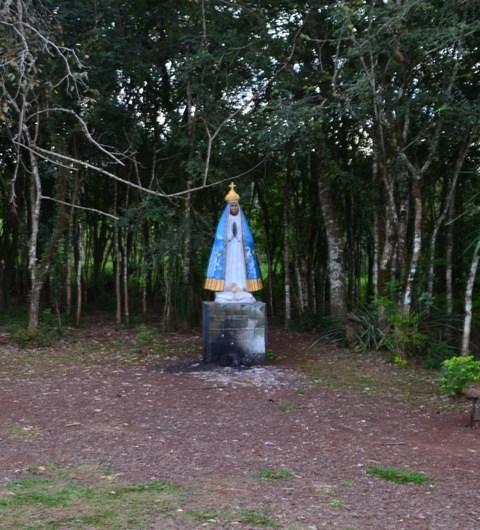 Parque do Lago em Iretama