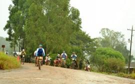 Vou de bike Roncador 2016 -Foto: Daniel Kuchla (Meu Paraná- Roncador)