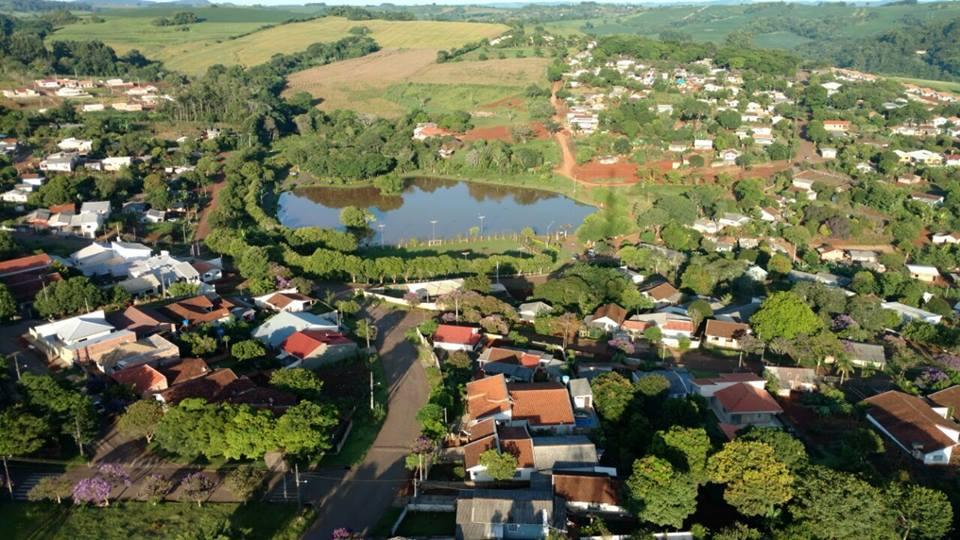 Iretama Terra Querida, a cidade colméia no Facebook