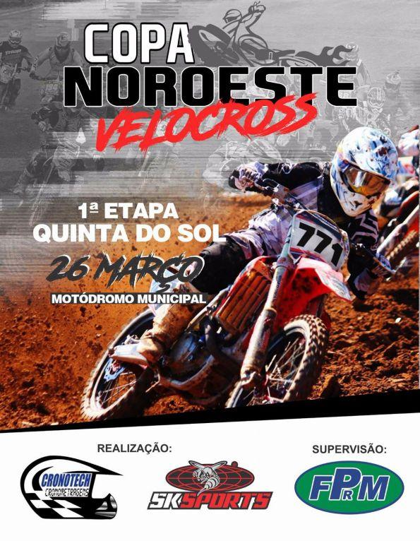 motocross quinta do sol