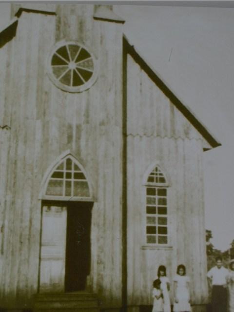 Engenheiro Beltrão- Paraná