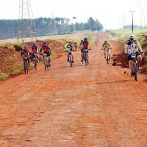 Vou de bike Campo Mourão