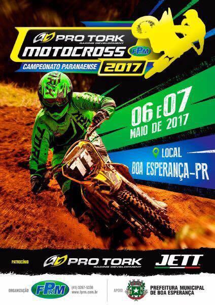 Boa Esperança- evento motocross