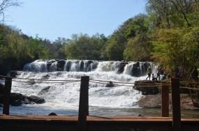 Circuito Cachoeira do Rio Campina - Luiziana- Caminhada