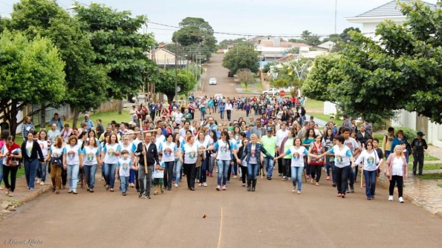 Rota da fé - Foto: rotasdafe.com.br