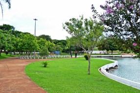 Parque da Lagoa- Campina da Lagoa
