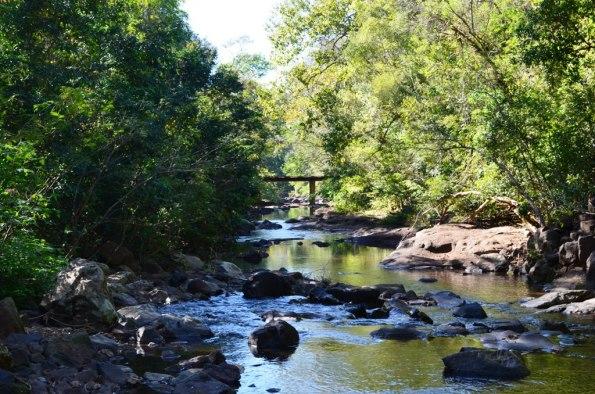 Rio Corumbataí do Sul