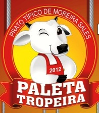 Paleta tropeira - Moreira Sales