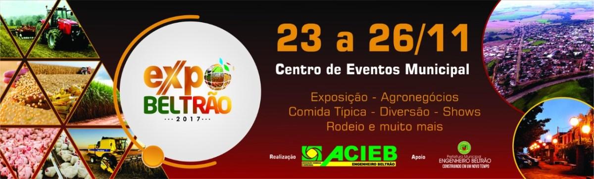 ExpoBeltrão 2017