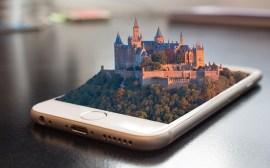 celular app viagem - Pixabay