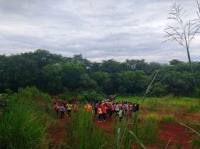 Acqua Trekking de Peabiru (2)