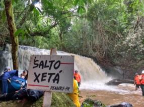 Acqua Trekking de Peabiru (20)