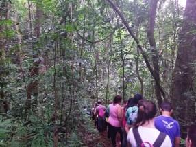 Acqua Trekking de Peabiru (5)