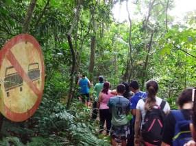 Acqua Trekking de Peabiru (8)
