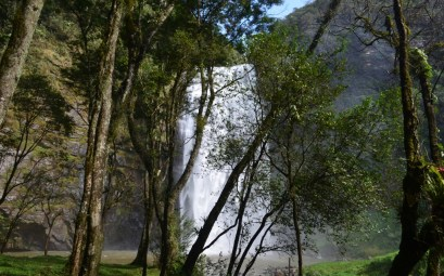 Salto Santa Rosa