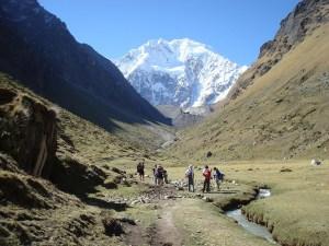 Foto: Trekking Salkantay
