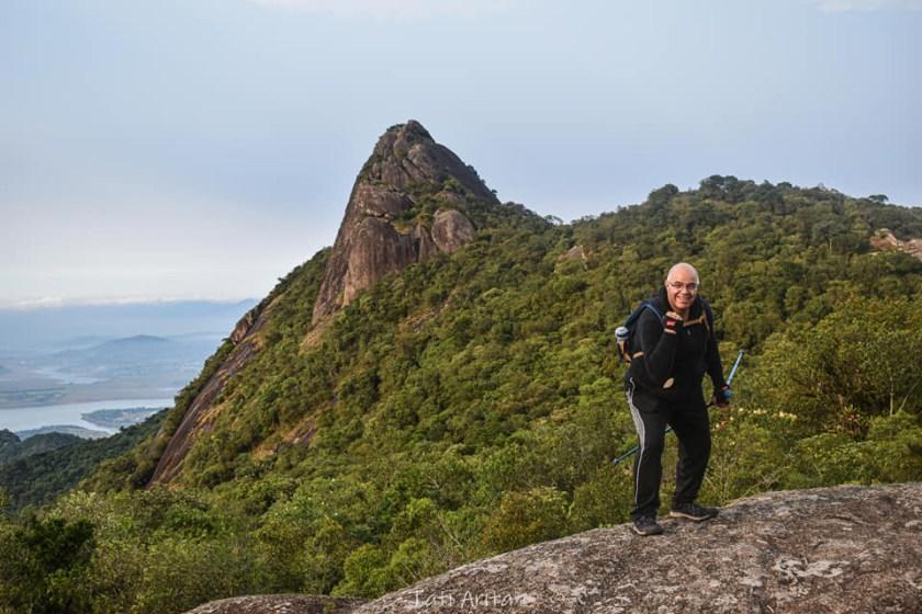 Serra do Lopo - Extrema MG