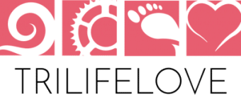 Trilifelove Logo