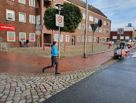 Halbmarathon Cuxhaven