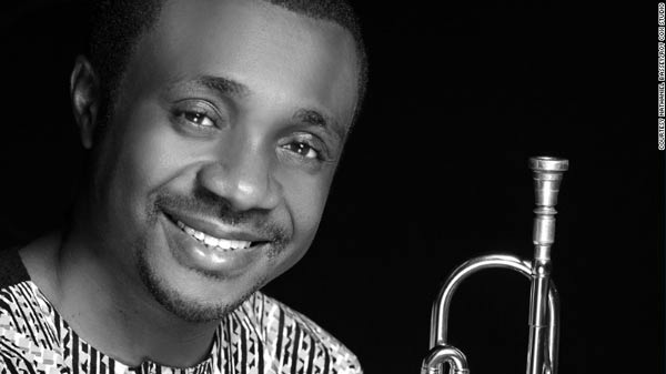 Thank You Lord Lyrics for by Nathaniel Bassey