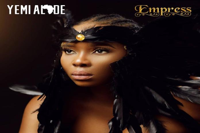 Mami Water mp3 Download by Yemi Alade