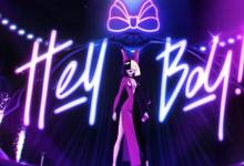 "[Lyrics] Sia – ""Hey Boy"" feat. Burna Boy"