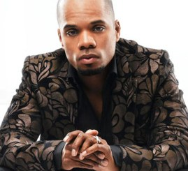 Kirk Franklin ft. The Family- Washed Away