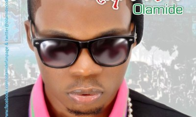 Olamide Tribute To Dagrin mp3 Download