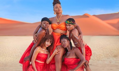 Yemi Alade – Fire Mp3 Download