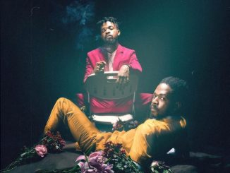 Johnny Drille – Before We Fall Asleep Album Download