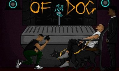 Tolibian – Beware Of Dog ft. Rexxie Mp3 Download
