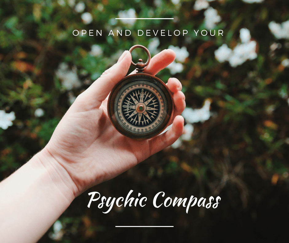 Psychic Development Circle-2