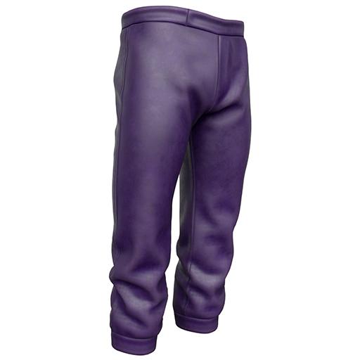 Antilles Pirate Pants