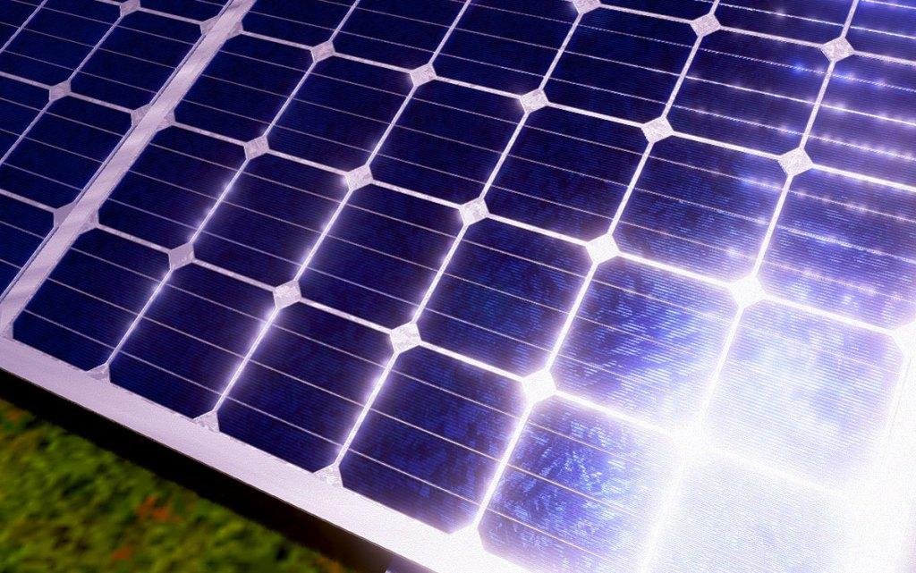 Solar Panel materials